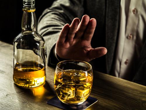 Hãy uống rượu một cách hiệu quả và phù hợp