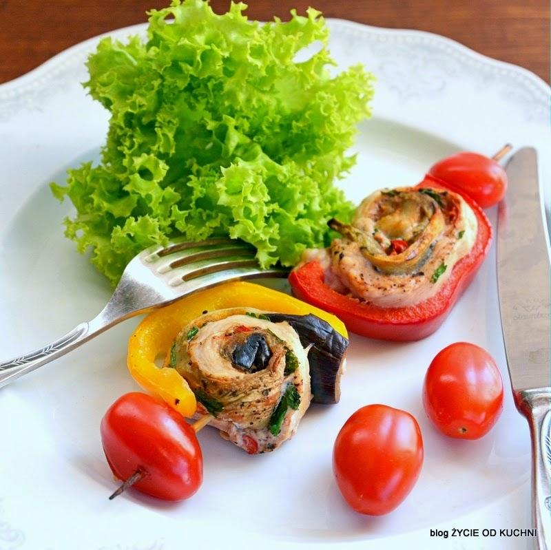 szaszlyki dietetyczne, pazdziernik sezonowe owoce pazdziernik sezonowe warzywa, sezonowa kuchnia, pazdziernik, zycie od kuchni
