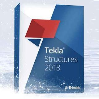 Tekla Structural Designer 2018 Full Crack Free Download