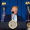 5 Info Terbaru Konflik Iran Vs Amerika, Presiden Donald Trump Mendadak Ajak Iran Berdamai