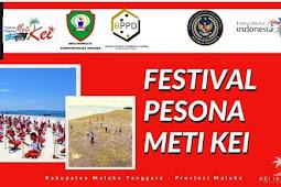 Festival Pesona Meti Kei (FPMK) Masuk Kalender Event Regional Pariwisata 2021