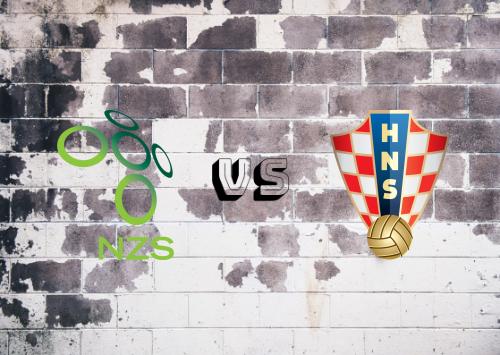 Eslovenia vs Croacia  Resumen
