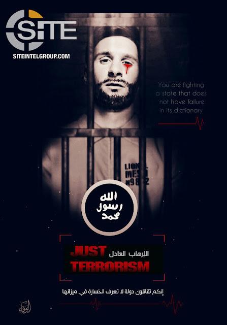 Lionel Messi Jadi Korban Kelompok Teroris