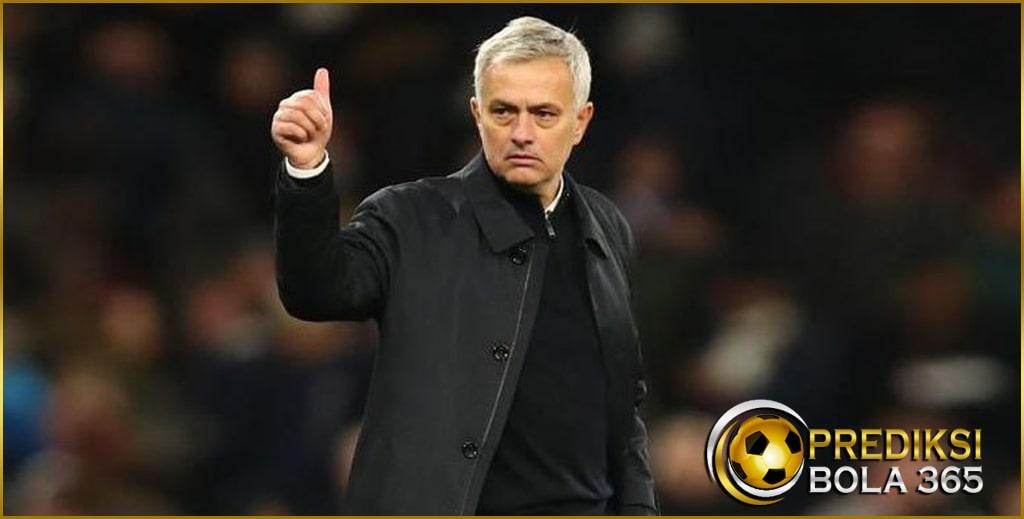 Prediksi Skor Bola – Rashford Ungkap Peran Mourinho dalam Perkembangan Karirnya