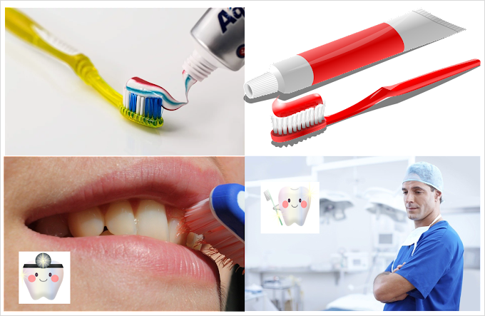 Oral Care - Healthy teeth for life