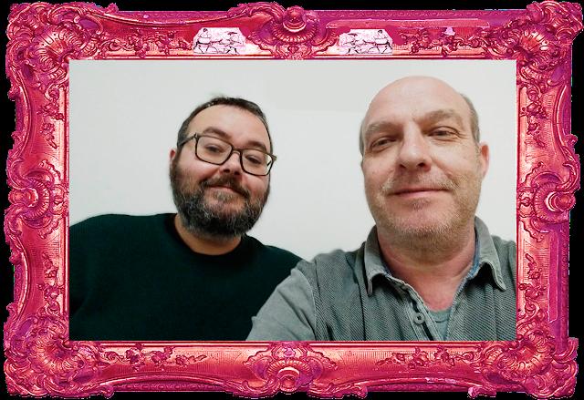 Jordi Riera, Albert Monteys, còmic, entrevista