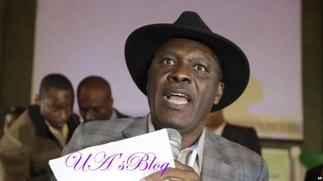Goodluck Jonathan's ally, Orubebe attacks PDP