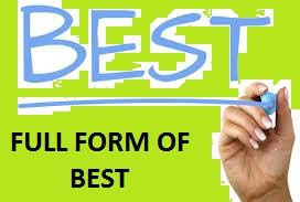 10 Quick Best Full Forms | Learn 10 Best