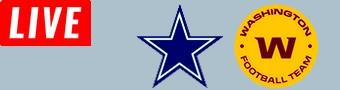 Dallas Cowboys LIVE STREAM streaming