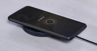 ¿Qué es la carga inalámbrica en dispositivos móviles?