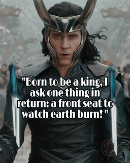 loki quotes for everyday use