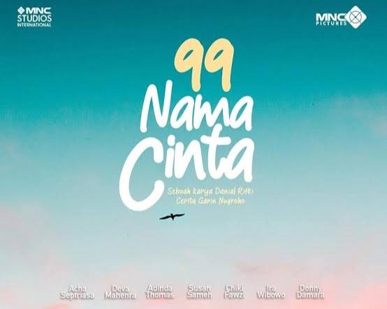 99 Nama Cinta (2019) WEBDL