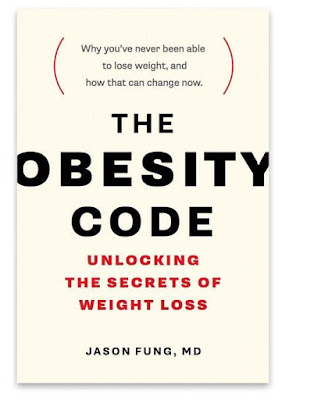 The Obesity Code: Unlocking the Secrets of Weight Loss - pdf free download