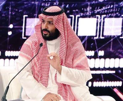 فيديو.. ولي العهد : الشيخ محمد بن راشد قدم لنا نموذجًا في دبي اقتدى به الجميع