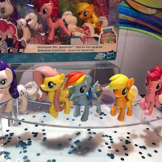 My Little Pony Toy Fair 2019 - Rainbow Tail Surprise