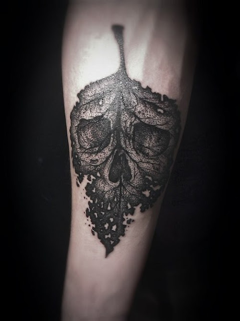 Latest and Popular Arm Tattoos For Men