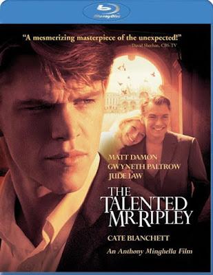 The Talented Mr. Ripley (1999) Dual Audio [Hindi 5.1ch – Eng 5.1ch] 1080p | 720p BluRay ESub x265 HEVC 1.9Gb | 800Mb