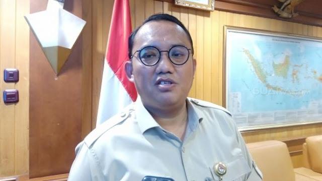 Jubir Prabowo: Indonesia Tak Mau Jadi 'Tameng' China atau AS yang Sedang Berkonflik di LCS