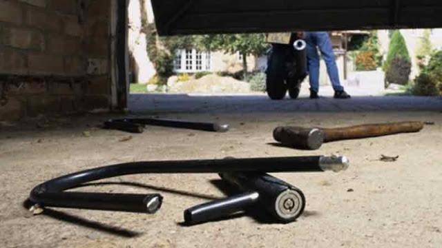 Σύλληψη ανήλικου στο Άργος - Κυκλοφορούσε με κλεμμένο μηχανάκι