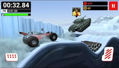 Download MMX Hill Dash Apk Mod Update Terbaru New