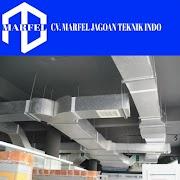 Ducting AC Surabaya