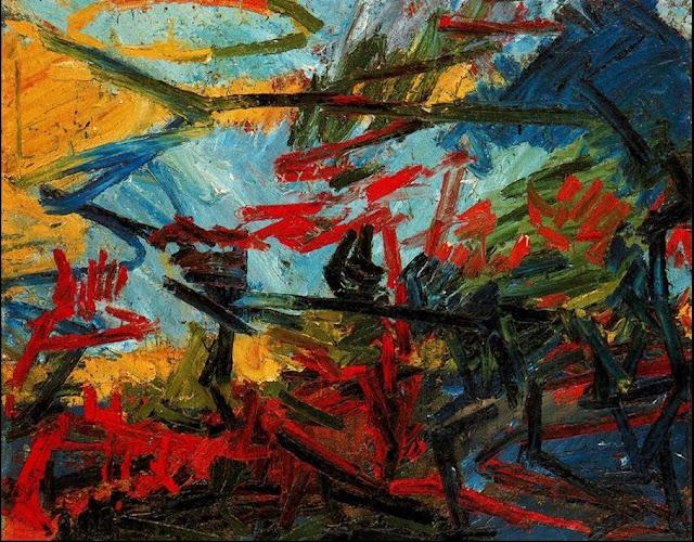 Neo-espressionismo