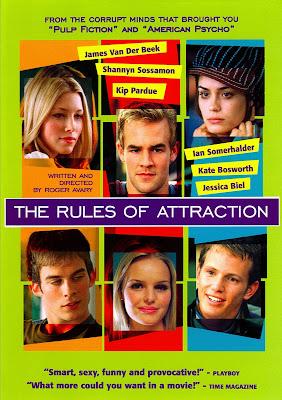 The Rules of Attraction พิษแห่งแรงดึงดูดรัก