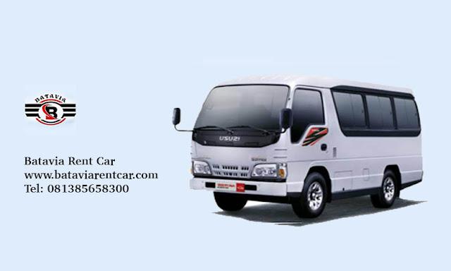 Batavia Rental Car
