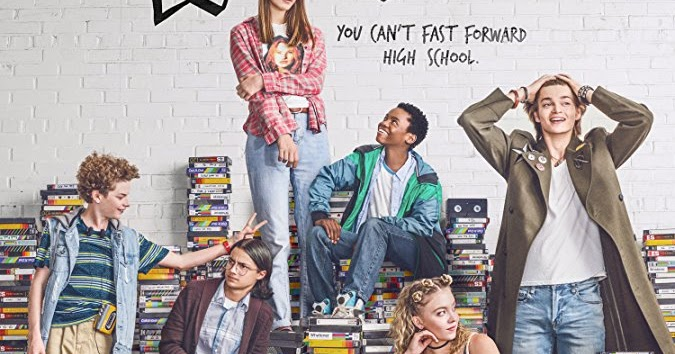 TV Review: 'Everything Sucks!' Season 1