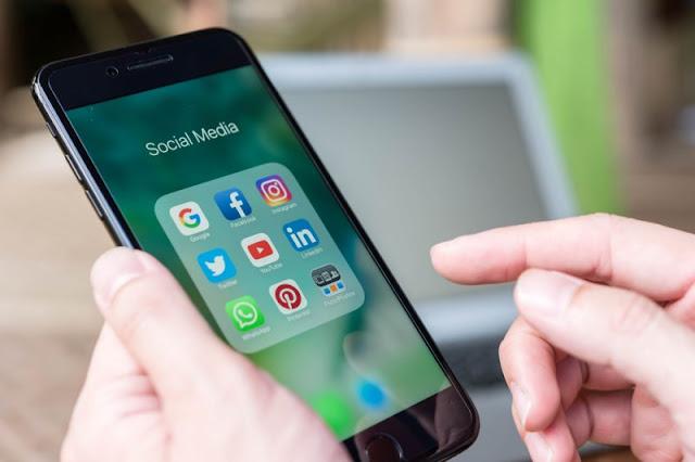 Negara-negara yang Batasi Akses Media Sosial