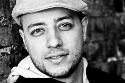 Just Looking Around: One Big Family By Maher Zain