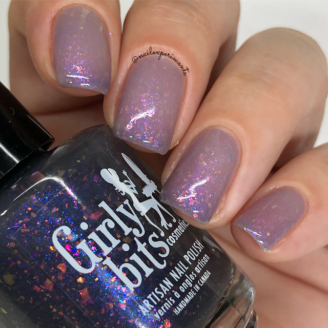 girly bits basic witch polish pickup september 2020
