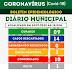 PARAMIRIM-BA: BOLETIM INFORMATIVO SOBRE O CORONAVÍRUS (24/07/2020)