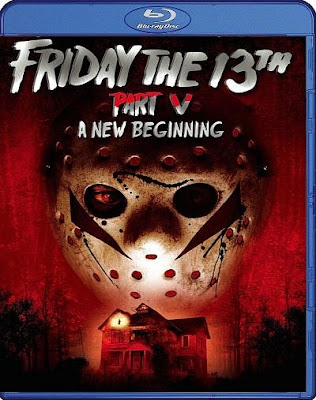 Friday the 13th: A New Beginning (1985) Dual Audio 1080p | 720p BluRay [Hindi – Eng] ESub x265 HEVC 10Bit 1.2Gb | 530Mb
