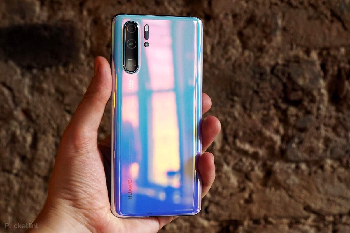 Huawei P30 Pro (pocket-lint.com)