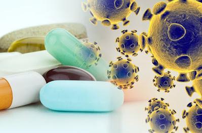 Obat Virus Corona Sudah Ditemukan