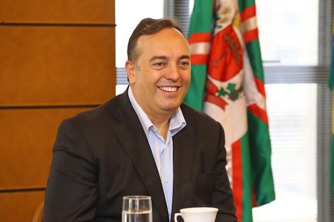 Quem será o próximo prefeito de Curitiba?