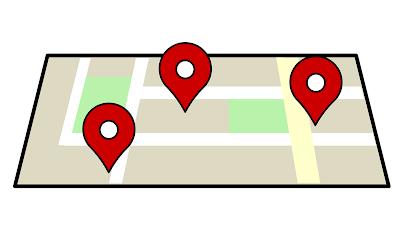 Cara Mendaftarkan Alamat Pada Google Maps