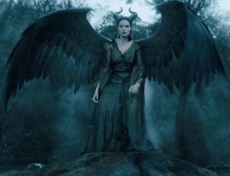 Sinopsisi Film Maleficent Lengkap