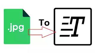 طريقة إستخراج النصوص من الصور بطريقة سهلة وبدون برامج