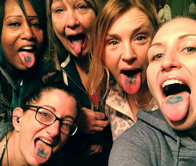 What You Need to Know About Tongue Tattoos   Tattoos are a hot commodity lately, becoming more popular and more trendy than before ever before.
