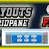 ► CURSO PRÁCTICO JAVAFX: Ejemplo de Layouts - Layouts Examples │【GRIDPANE - CLASS】 Parte 1/2