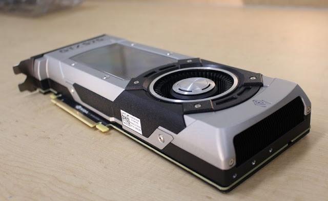 2. VGA atau GPU