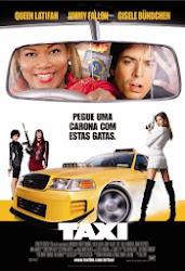Assistir Táxi 2004 Torrent Dublado 720p 1080p / Sessão da Tarde Online