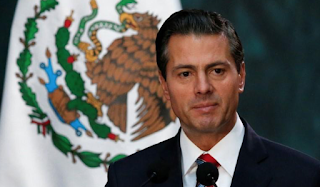 Mexico murders hit record high, dealing blow to president