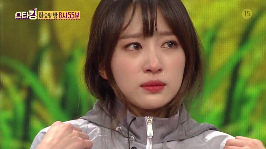 Hani confiesa que Yoochun la golpeó y por eso terminó con Junsu