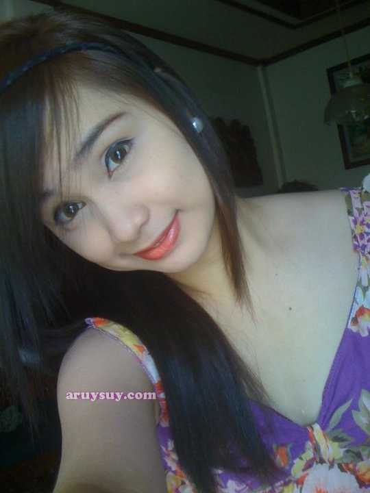 Self pics porn sexy teen what words