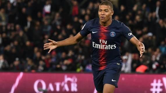 Tuchel: Mbappe was 'magnificent' against Lyon
