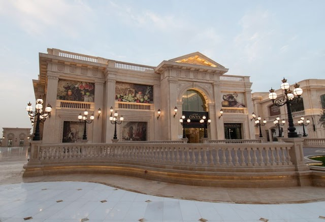 The ultimate guide to the shopping malls in Qatar