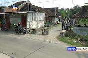 Kasus Covid-19 Di Bojonegoro Melonjak, Sejumlah Desa Lockdown